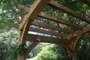 Timber Frame Pergola Plans by Woodwork Timber Pergola Plans Pdf Plans