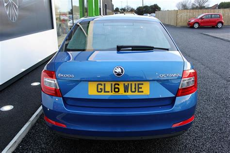 Used Cars Sales Belfast New And Used Skoda Dealer In Belfast Northern Ireland