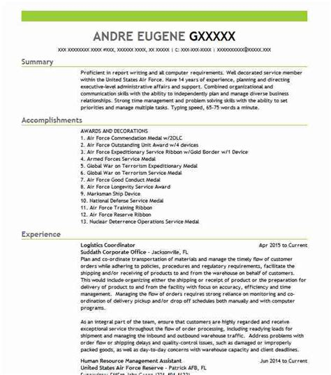 example operations manager cover letter free sample logistics