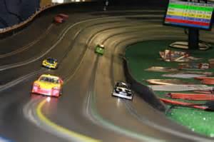 Slot Cars Peterson Auto Museum Slot Cars Slot Car Track Sets