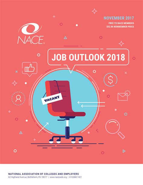 Outlook For Mba Grads 2017 by Outlook 2018 Nonmember