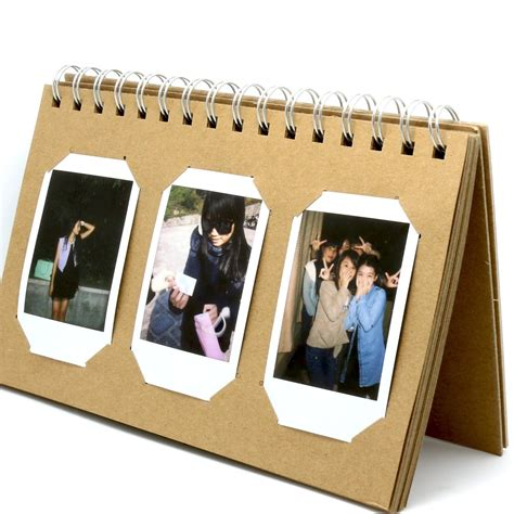 fujifilm instant photo instant photo guest book for fujifilm instax images