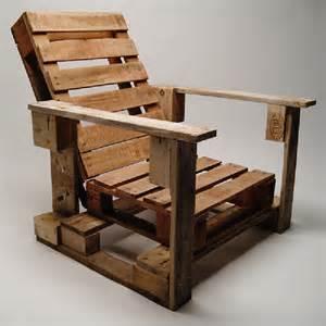 stuhl aus paletten industrielle stuhl mit paletten 1mobel aus paletten