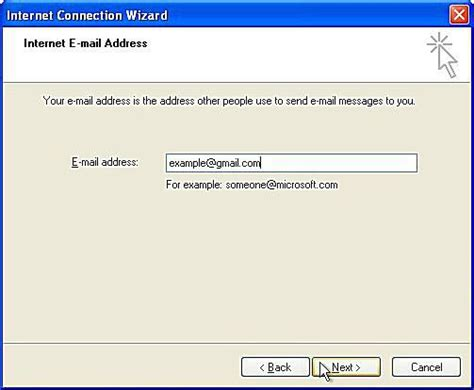How To Search Gmail Address How To Access Gmail With Outlook Express Using Pop