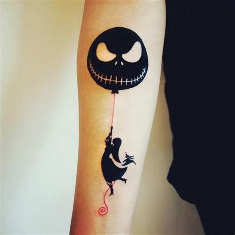 tattoo nightmares how to apply 40 cool nightmare before christmas tattoos designs