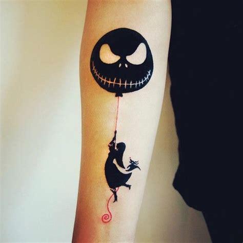tattoo nightmares designs 40 cool nightmare before christmas tattoos designs