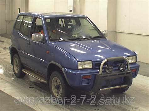 nissan terrano 1997 1997 nissan terrano ii r20 pictures information and