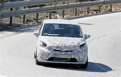 Honda Europe 2020 by 2020 Honda Jazz Fit Spied With Production Bodywork