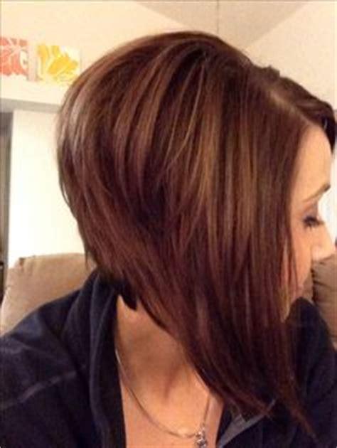 exaggerated bob haircut hairstyle inverted bob haircut