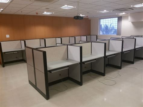 Designing A Desk by Office Modular Workstation Furniture Manufacturers In Chennai
