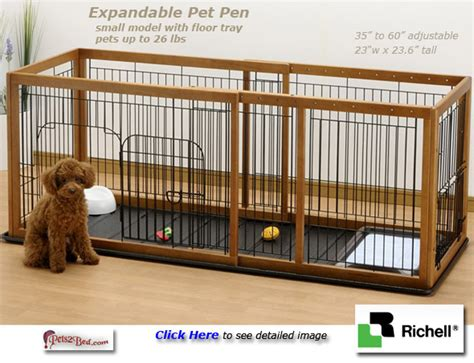 indoor pens indoor pen expandable houses large dogs