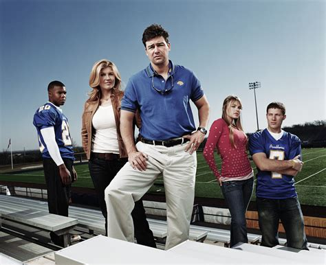 Friday Lights A Town A Team And A by Before Ballers A History Of Television Football Shows