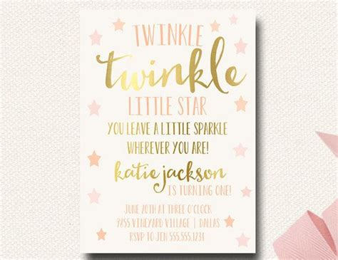 printable birthday invitations cvs 142 best images about twinkle twinkle baby shower