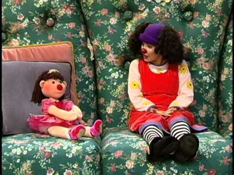 Big Comfy Couches by The Big Comfy Season 6 Ep 8 Quot Fancy Dancer Quot