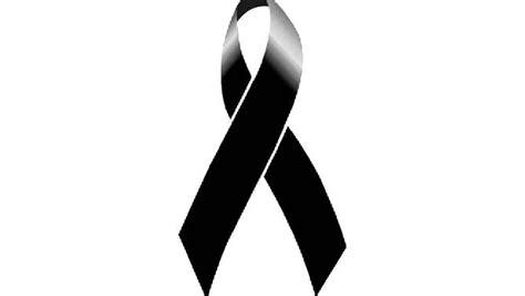 imagenes de luto negro imagenes de lazos de luto cinta de luto con frases cinta