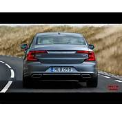 New Volvo S90 2016 Test Drive 2015  YouTube