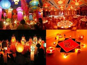 Ideas To Decorate Home For Diwali Online Shop For Diwali Party Supplies Diwali Decorations