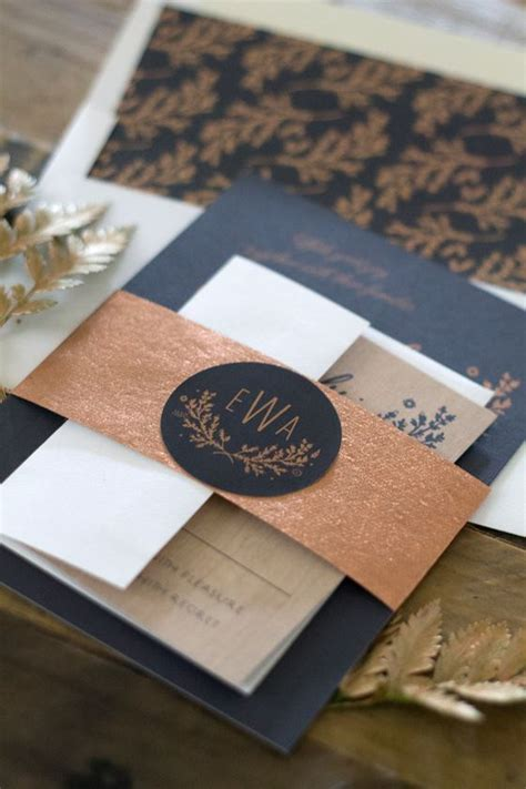 Elli Wedding Invitations