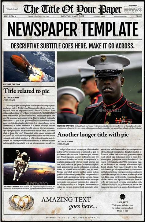 photoshop template news 8 best newspaper tlet images on pinterest journaling