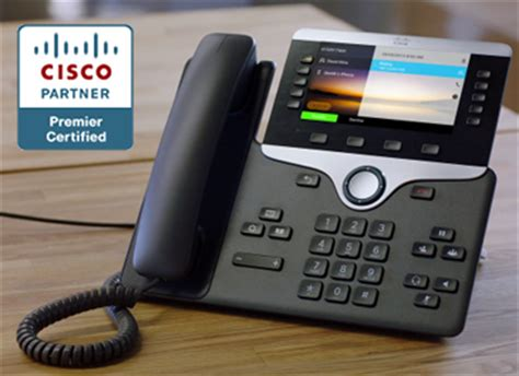 cisco ip phones warner connect