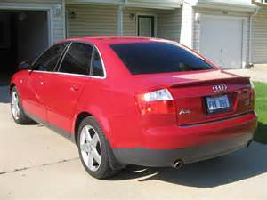 2003 Audi A4 Problems 2003 Audi A4 3 0 Quattro Reliability