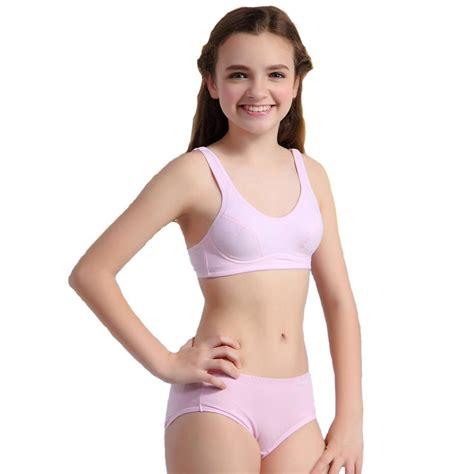 training bra junior girls in panties kids girls underwear images usseek com