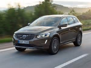 Volvo Race Xc60 2015 Volvo Xc60 Celebrates Race With Limited Edition