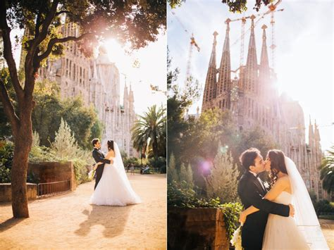 Wedding Barcelona pre wedding photography barcelona city locations part ii