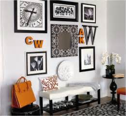Home Decor For Walls by How To Dress Up A Room With Wall Art