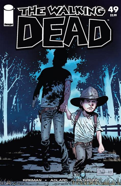 on you in the fast volume 1 books the walking dead vol 1 49 image comics database fandom
