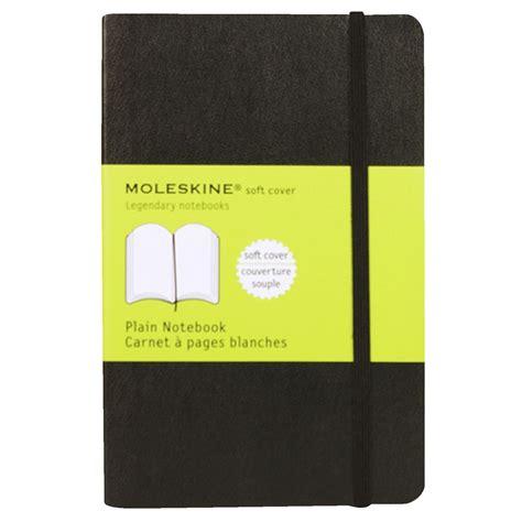 officeworks sketchbook moleskine classic cover pocket notebook plain black