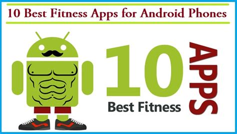 10 best fitness apps for android phones tech buzzes