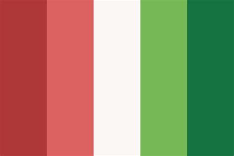 what color is watermelon watermelon color palette