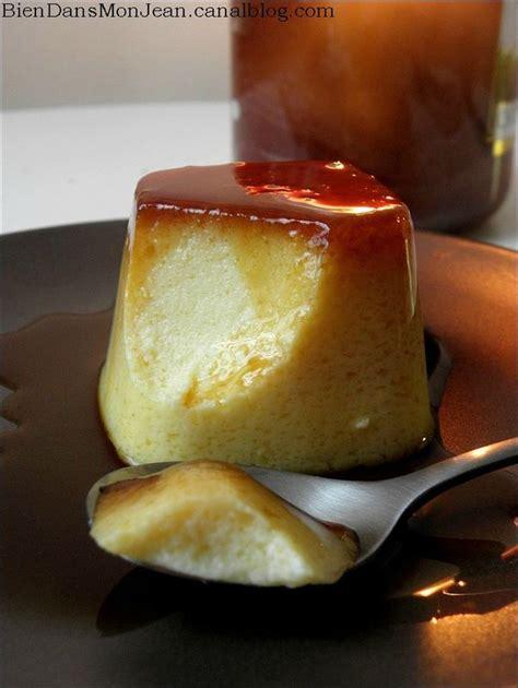 recette flan caramel maison recette flan au caramel maison 5pp l unit 233 bien dans