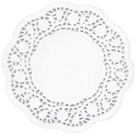 Paper Doyleys 6 5 Termurah doyleys tableware doilies essex suffolk