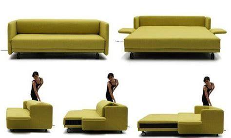 sillon que se convierte en litera que es un sof 225 cama