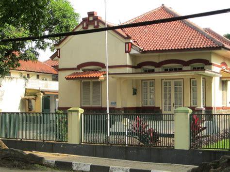 desain rumah zaman belanda gambar desain rumah belanda rumah belanda rumah belanda
