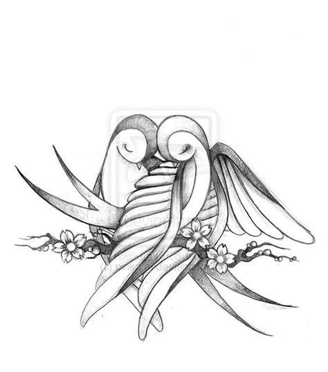 tattoo designs love birds bird tattoo design drawing google search tatoo