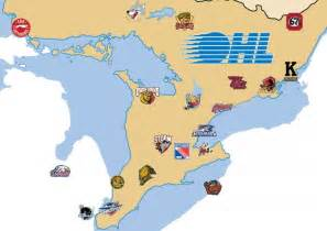 chl map ohl network