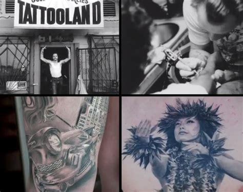 tattoo history movie tattoo nation documentary on american tattoo history