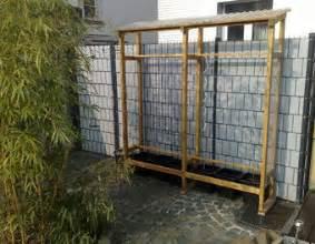 regenschutz terrasse selber bauen tomaten gurken regenschutz bauanleitung zum selber bauen