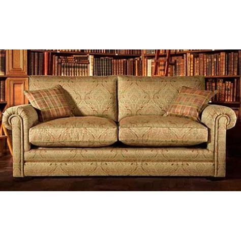 parker knoll recliners parker knoll canterbury sofabed in fabric