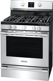 gas cooktop brands kitchen excellent frigidaire model plgfmz98gc gas range