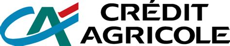 Credit Agricole Email Format Credit Agricole Logo Free Vector 4vector