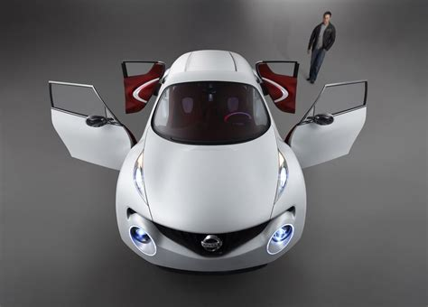 nissan juke doors open juke pictures doors open