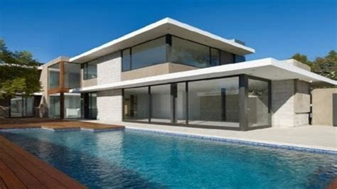 Contemporary House Plans Flat Roof by Flat Roof Design Flat Roof Modern House Designs