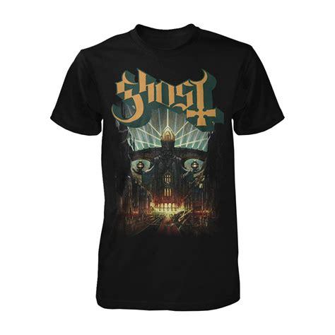 T Shirt The Gost backstreetmerch meliora ghost t shirt