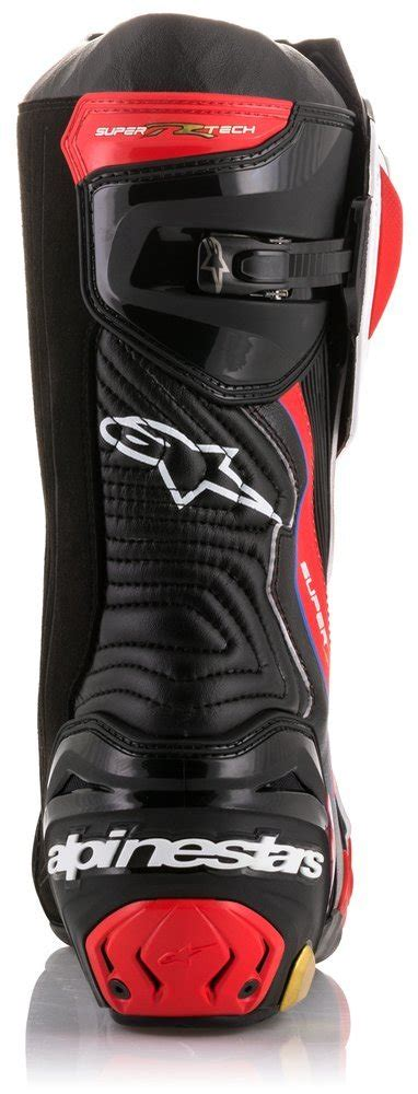 Limited Edition Boot R 011 499 95 alpinestars mens limited edition supertech r 1041246