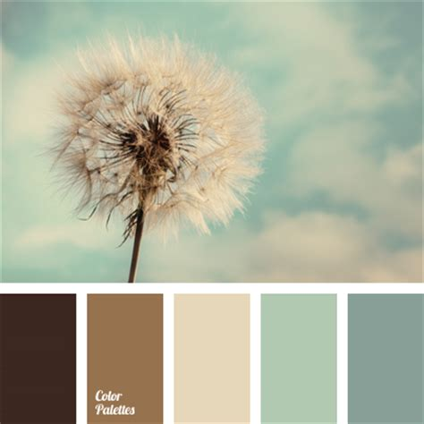 nature inspired color palette could be great for a bathroom or a bedroom remodel follow