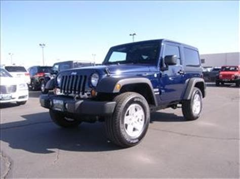 Navy Blue Jeep Wrangler Unlimited 2013 Jeep Wrangler Sport Navy Blue Http Www Iseecars